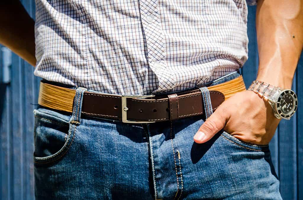 Cinturones de Madera: Eriste.cool