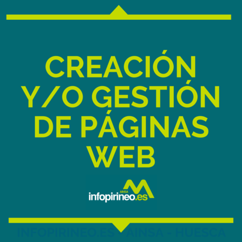 Páginas Web Empresa