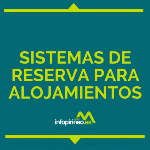 Sistema de Reserva para Alojamientos